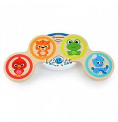 Hape Baby Einstein Magic Touch Drums (6M+)