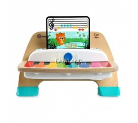 Hape Baby Einstein Magic Touch Piano (12M+)