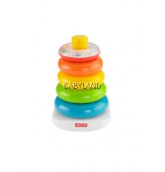 Fisher-Price Rock-a-Stack (6M+)