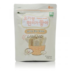 Renewallife I Love Organic Brown Rice 6M+ (25g)