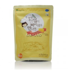 Renewallife Wheat Patissier 12M+ - CHEESE (30g)