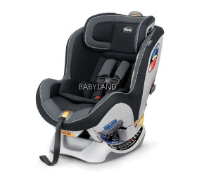 Chicco NextFit iX Convertible Car Seat - MIRAGE