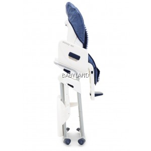 Joie Mimzy 360 Highchair - DENIM ZEST