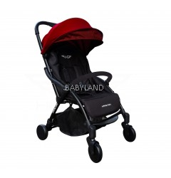 Hamilton Ezze MagicFold Stroller - RUBY with FREEBIES*