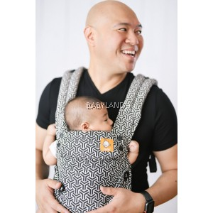 Baby Tula Explore Carrier - FOREVER