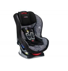 Britax Essentials Allegiance Carseat - STATIC