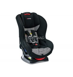 Britax Essentials Allegiance Carseat - CITY DOTS