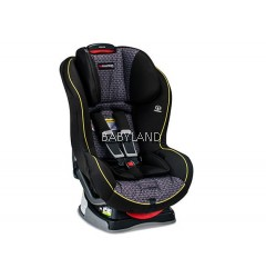 Britax Essentials Emblem Carseat - PULSE