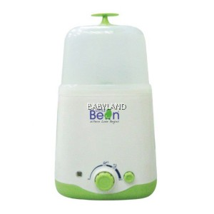 Little Bean Compact Sterilizer & Warmer