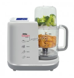 Little Bean Digital Multi Function Food Processor