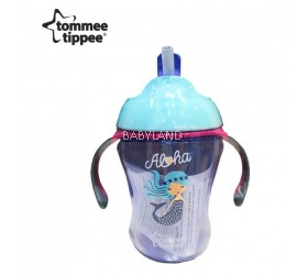 Tommee Tippee Training Sippee Cup 9m+ (230ml) Purple