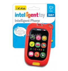 K's Kids Intelligent Phone 3m+