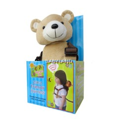 Bumble Bee 2-in-1 Friendly Harness Bear