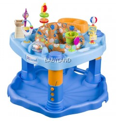Evenflo Exersaucer Mega Splash 11m+