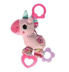 Bright Starts Sparkle & Shine Unicorn 0m+