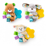 Bright Starts Chew & Soothe Pals 3m+