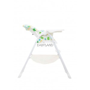 Joie Mimzy Snacker High Chair (Crazy Cactus)