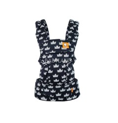 Baby Tula Explore Carrier (Royal)