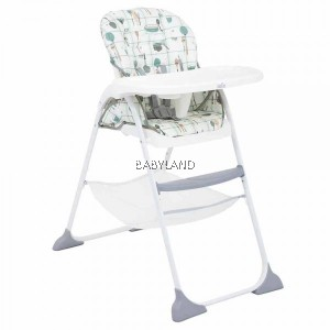 Joie Mimzy Snacker High Chair - RECIPE