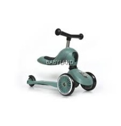 Scoot and Ride Highwaykick 1 (FOREST) 1-5Y
