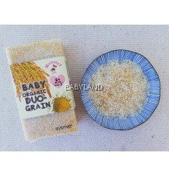 MommyJ Baby Organic Duo-Grain Step 2 (900g)