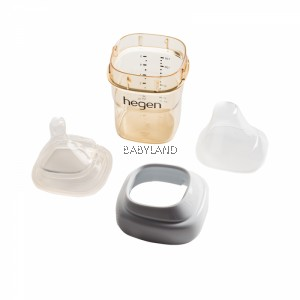 Hegen PCTO PPSU Feeding Bottle (150ml/5oz)