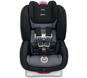 Britax Marathon ClickTight Convertible Car Seat (Verve) *FREE Chicco Easyfit Carrier