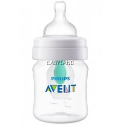Philips Avent Anti-colic Bottle with 1 AirFree Vent ( 2 x 125ml )