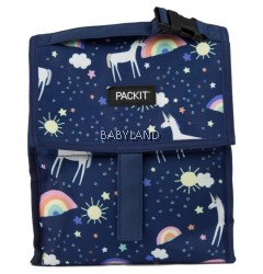 PackIt Freezable Lunch Bag - Unicorn Sky