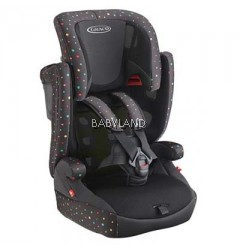 Graco Highback Booster Car Seat (Airpop)