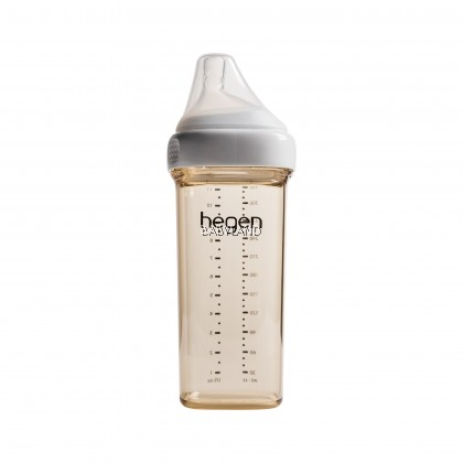 Hegen PCTO Feeding Bottle PPSU (330ml)