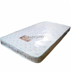 "Fibrelux Coconut Fibre Mattress 52""x27""x3"""