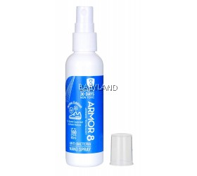 Armor 8 Anti-Bacterial Nano Spray Active Edition 60ml