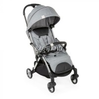 Chicco Goody Stroller - Cool Grey