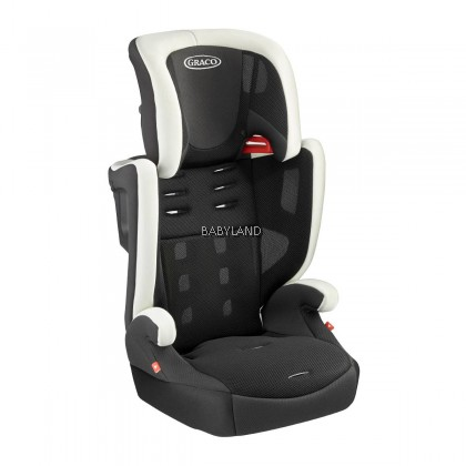 Graco Airpop Group 1.2.3 Combination Booster Seat