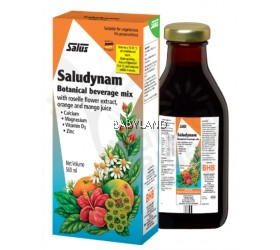 Salus Saludynam Botanical Beverage Mix 500ml