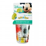 Disney Mickey Mouse Take & Toss Sippy Cups 296ml - 3pcs