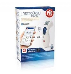 Pic Solution ThermoDiary Head Infrared Thermometer