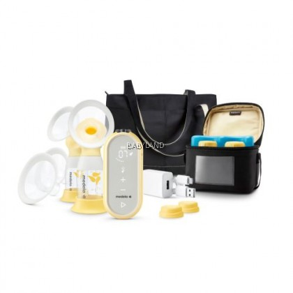 Medela Freestyle Flex 1+1 Year Warranty