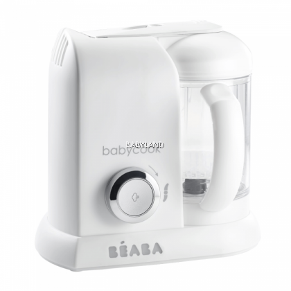 Beaba Babycook Food Maker Solo Free Pasta Rice Cooker