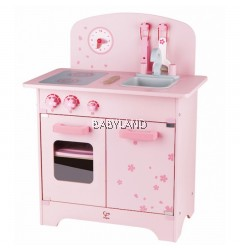 Hape Cherry Blossoms Play Kitchen