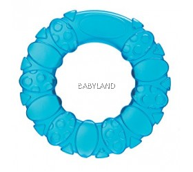Playgro Soothing Circle Water Teether 3M+