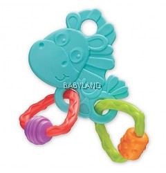 Playgro Clip Clop Activity Teether 3M+