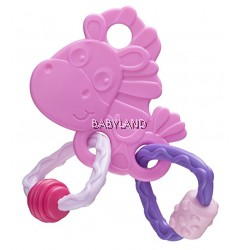Playgro Clopette Activity Teether (3M+)