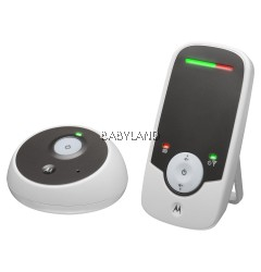 Motorola Digital Audio Baby Monitor - Mbp 160