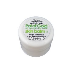 Pot Of Gold Skin Balm (15g)