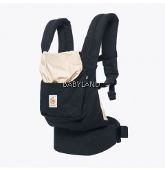 Ergobaby Original Baby Carrier (Black/Camel)