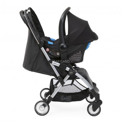 Chicco Goody Plus Stroller 0-22kg Free Kaily Baby Car Seat