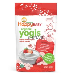 Happy Baby Yogis Strawberry (28g)