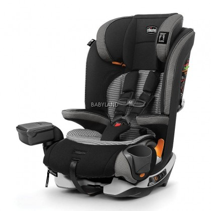 Chicco MyFit Zip Air Isofix Booster Car Seat 2y+